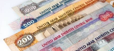 Bahraini Dinar expensive currency