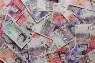 British Pound Expensive Currency