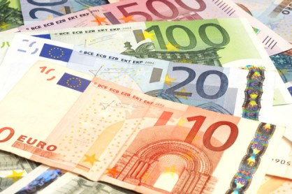 Euro expensive currency