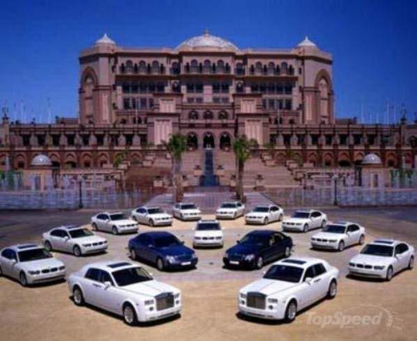 amazing assets of Sultan Hassanal Bolkiah