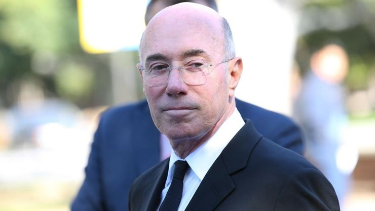 David Geffen - Panama Leaks