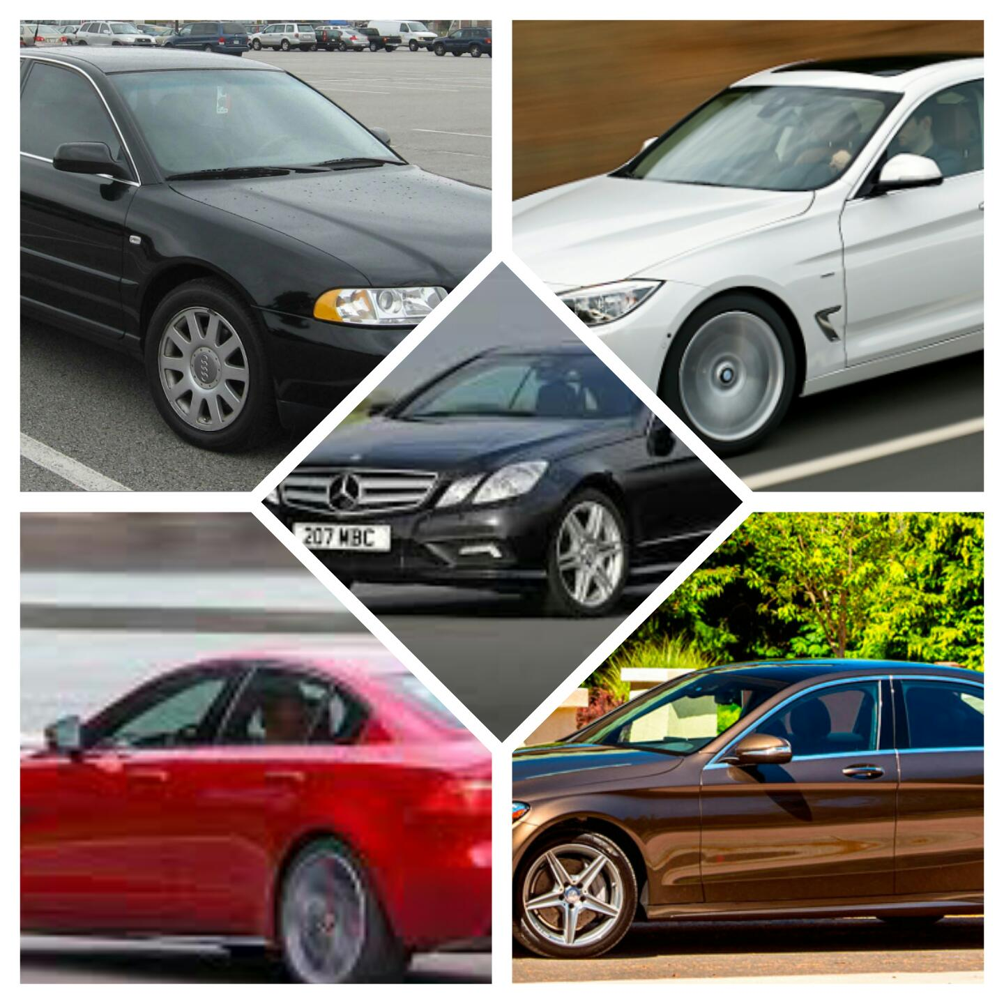 Complete List of India's Most Luxurious Cars