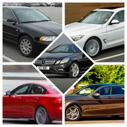 Luxurious cars in india