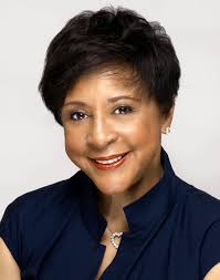 21. Sheila Johnson