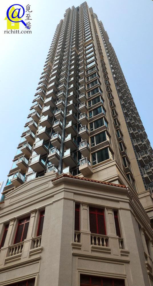囍滙第二期 | The Avenue Phase 2 - 香港灣仔分層住宅項目 | 覓至房