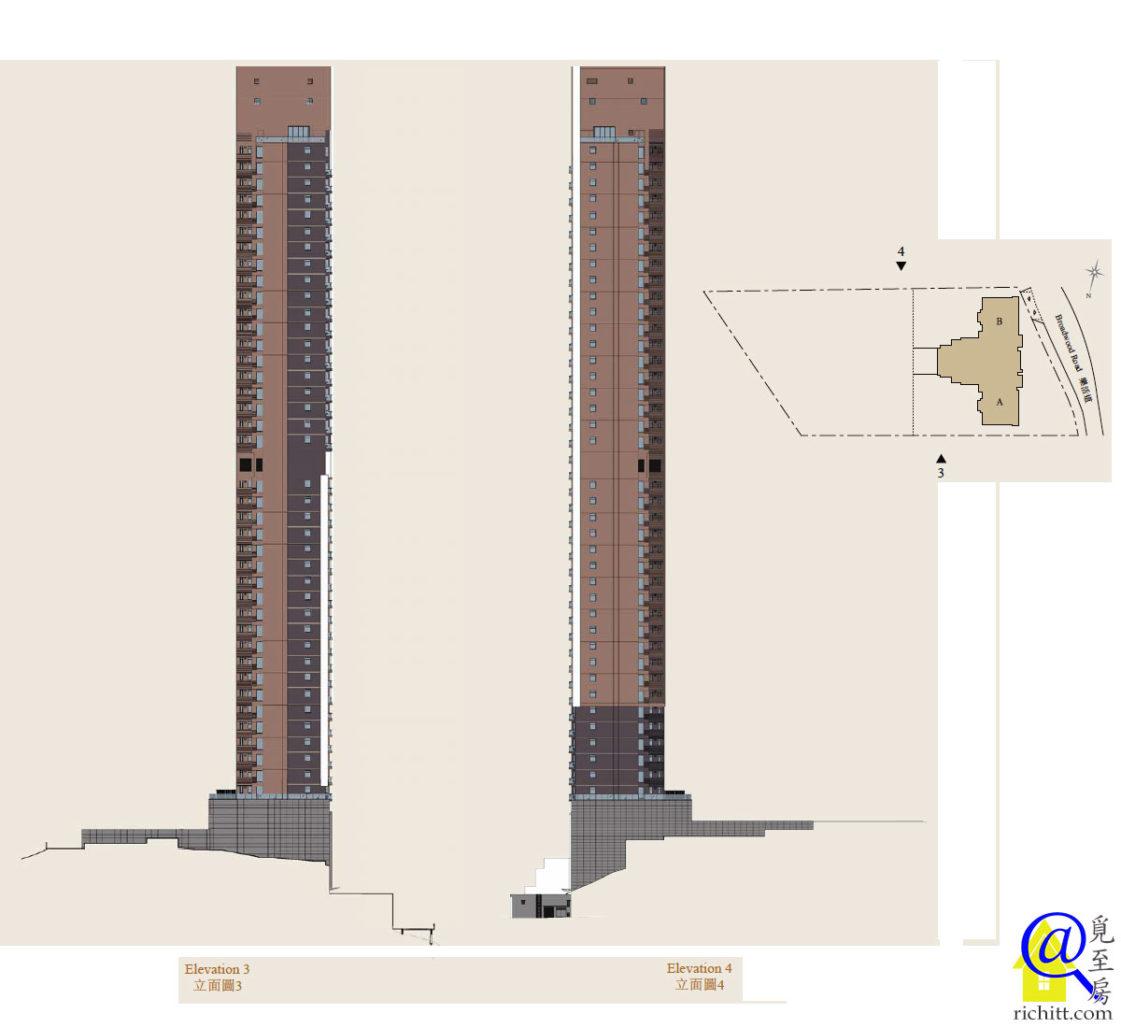 樂天峯 | Broadwood Twelve – 合和的香港跑馬地分層豪宅項目 | 覓至房