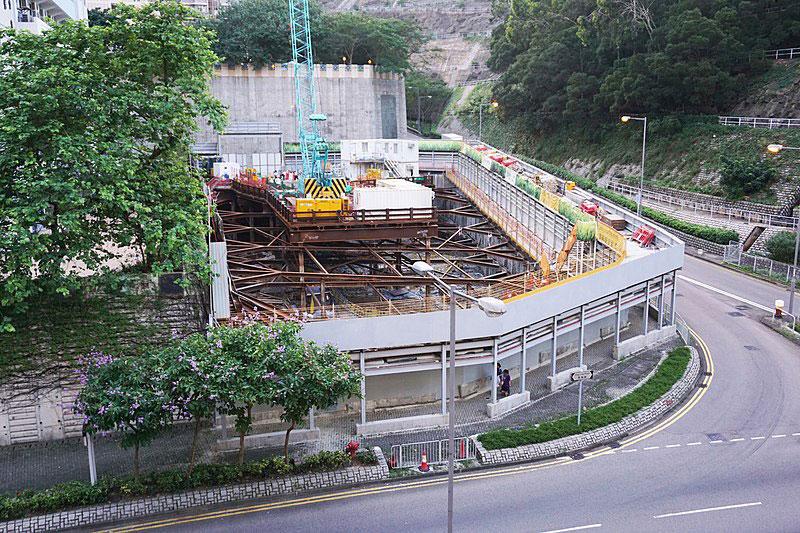 翠嶺峰 | Mount Verdant – 房協的香港將軍澳資助出售房屋項目 | 覓至房