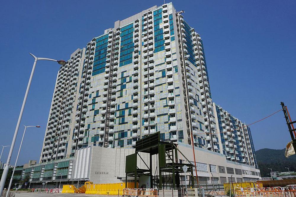 SAVANNAH - 會德豐的香港將軍澳洋房及住宅屋苑項目 | 覓至房
