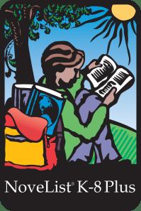 Image result for novelist k-8