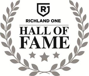Richland One Hall of Fame / Home