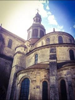 St Germer Abbey