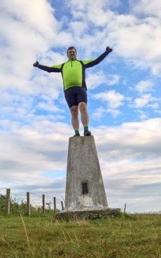 Duncansby Trig Point