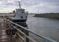 Burwick Ferry Terminal