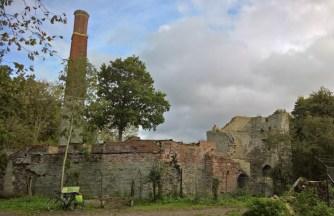 Brandy Bottom Coal Mine