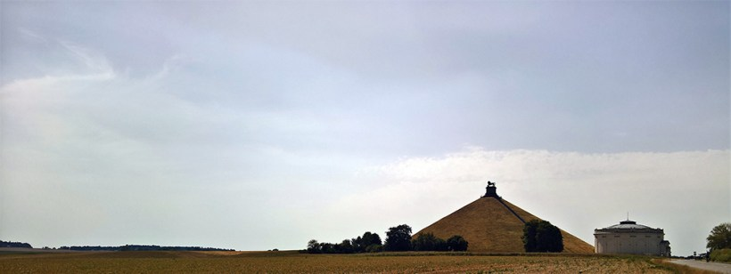 The Lion Mound