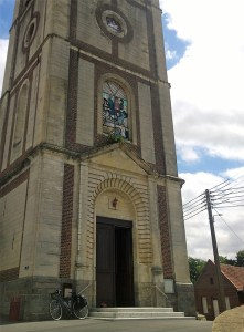 Iwuy Church