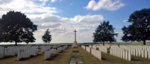 Guards Cemetery