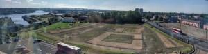 Segndunum Panorama