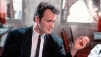 All 8 Quentin Tarantino Movies Ranked From Worst To Best