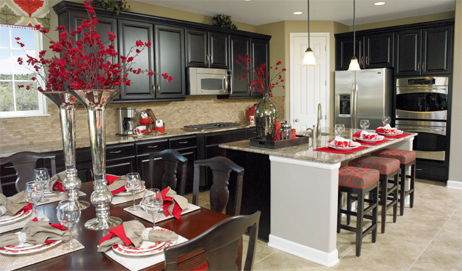 Home Ing 101 Tips And Tricks Richmond American. Couple Choosing Colors At Design  Center Welcome To The Home Gallery