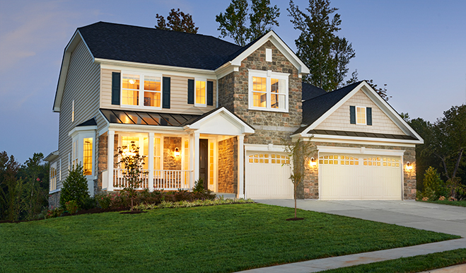 New Homes Richmond Va