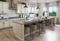 Explore the Delaney Floor Plan - Richmond American Homes