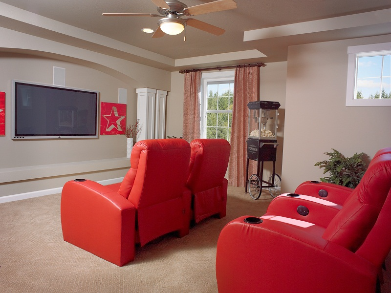 simple living room curtains ideas to decorate a big wall floor plan spotlight: the fun and practical game ...