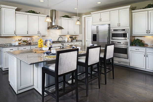 New Home Vs Resale Home How Do Home Appliances Factor In