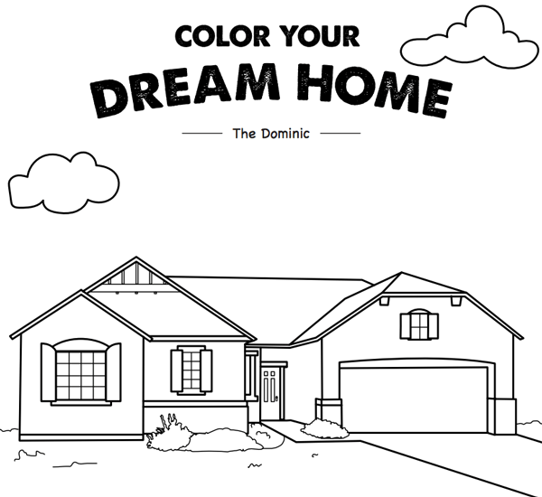 Enjoy These Free Coloring Pages for National Coloring Book
