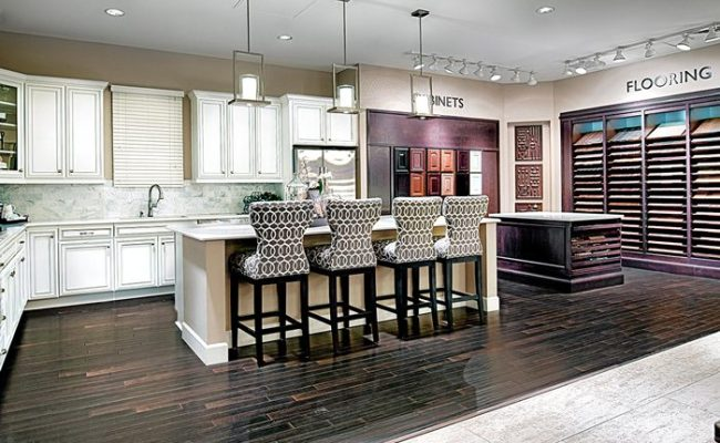 What To Expect At A New Home Design Center Richmond