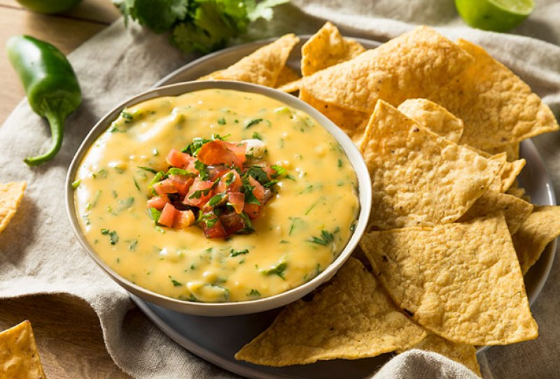 8 Great Dips to Serve at Your Next Football Party - Richmond American  HomesRichmond American Homes