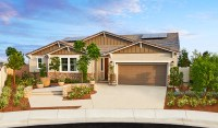 Richmond American Homes Floor Plans California