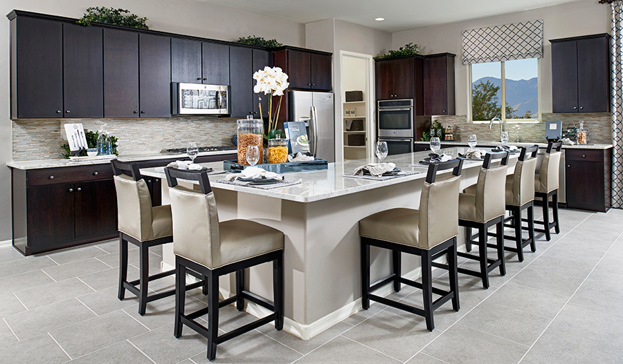 New Homes In Tucson AZ Home Builders In Eagle Crest Ranch