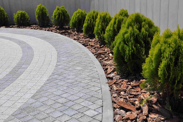 decorative concrete richmond