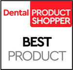 DPS Best Product Logo | Richmond Dental and Medical | Braided Cotton Rolls