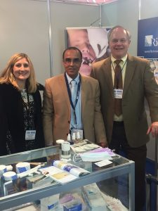 Richmond Dental & Medical at IDS 2017