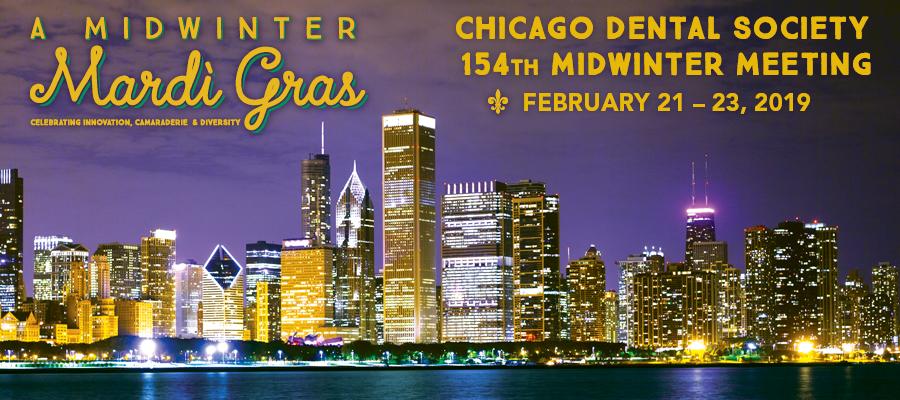 CDS Midwinter Meeting