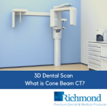 3D Dental Scan - What is Cone Beam CT?