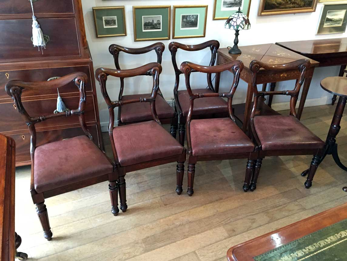 leather sofa richmond hill cleaner tesco antique chairs antiques