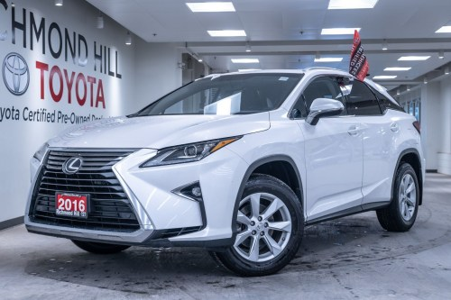 small resolution of 2016 lexus rx 350 awd 4dr