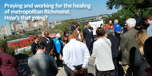 Richmond Hill Assessment — now available!