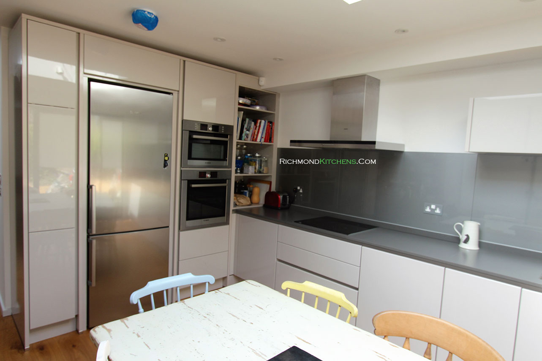 german kitchen cabinets spice racks chiswick west london richmond kitchens