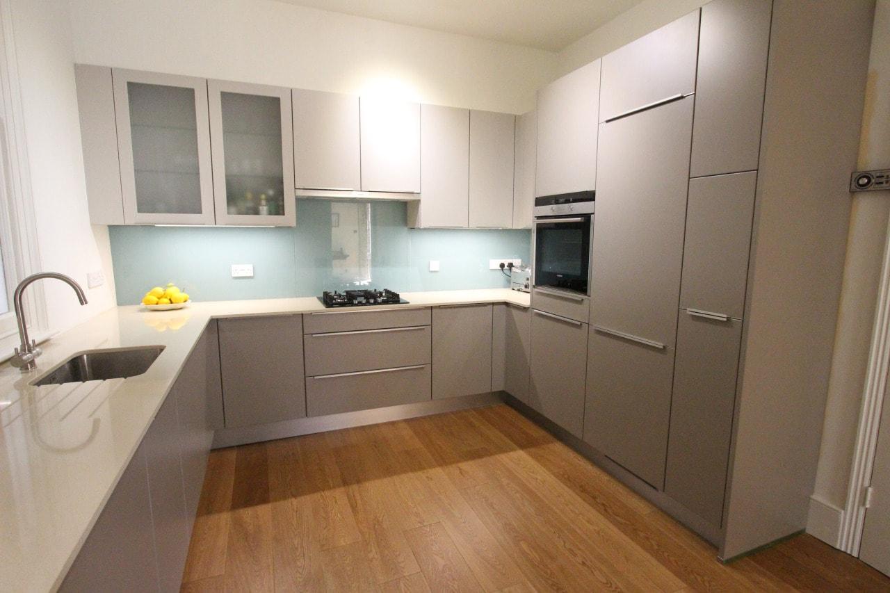 Kitchen Showroom Barnes West London