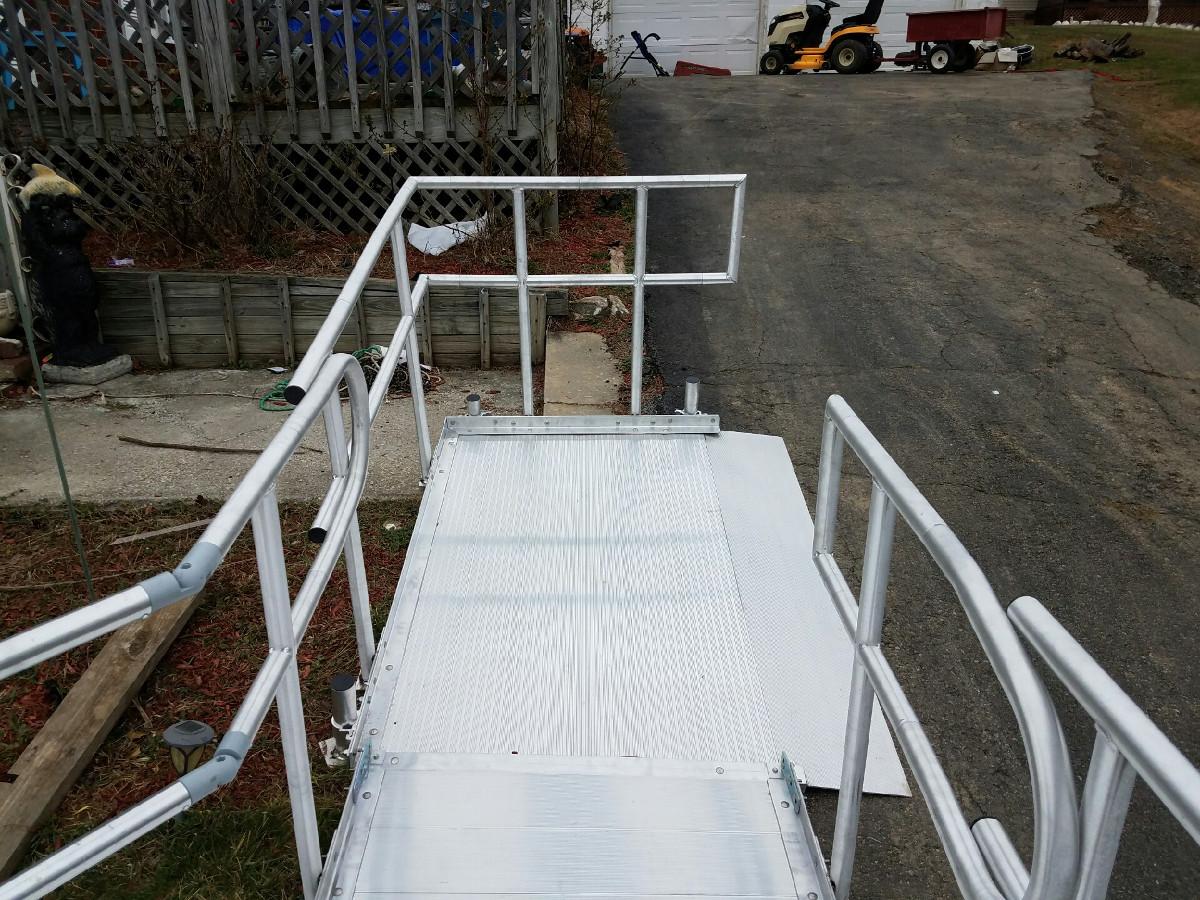 Wheelchair Accessibility Ramps Richmond Wheelchair Ramp