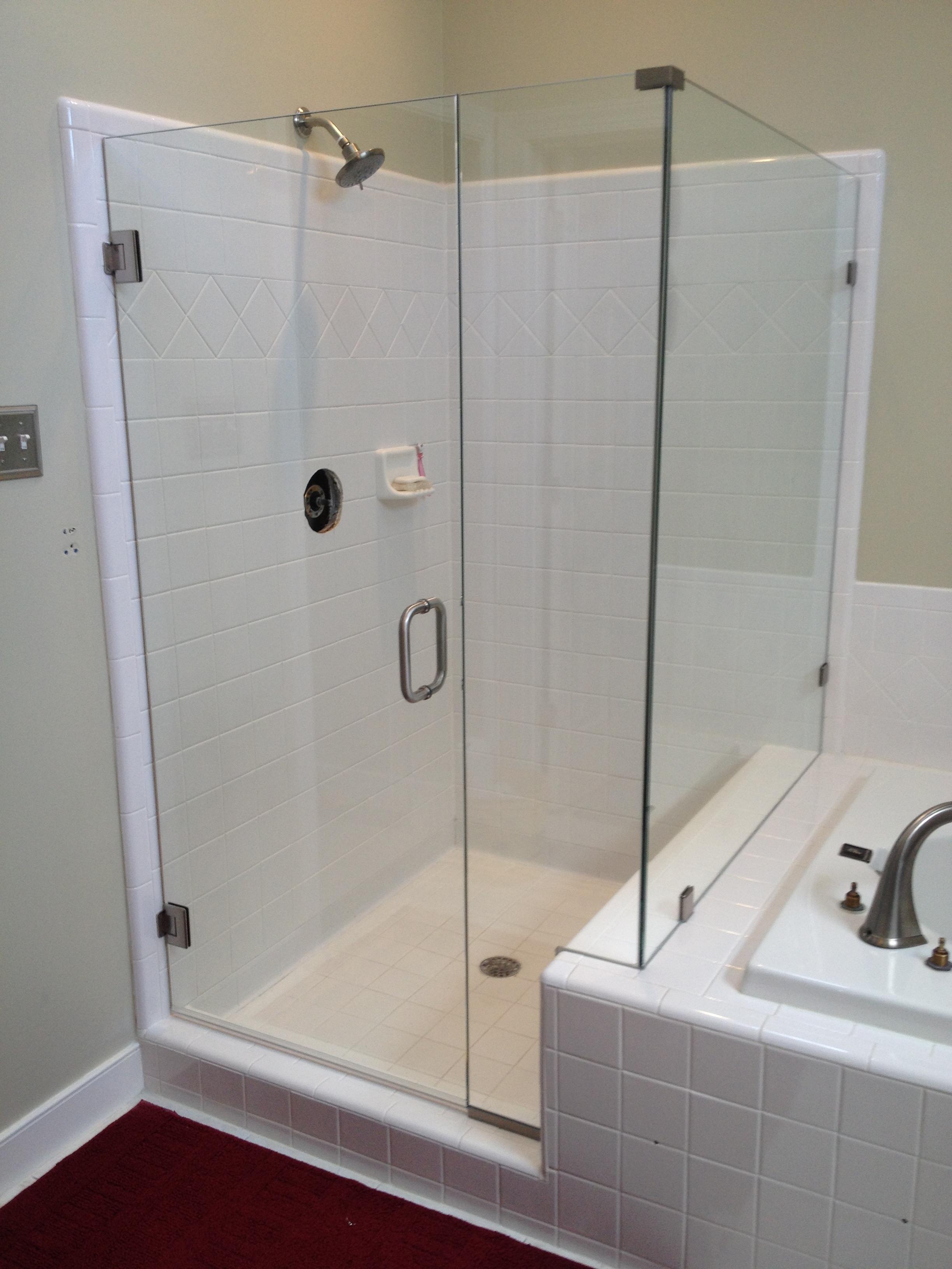 RVA Virginia Shower Door LLC Richmond 7847244