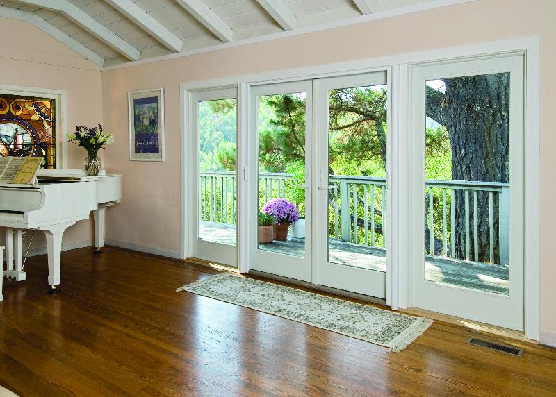 sliding french patio doors richmond