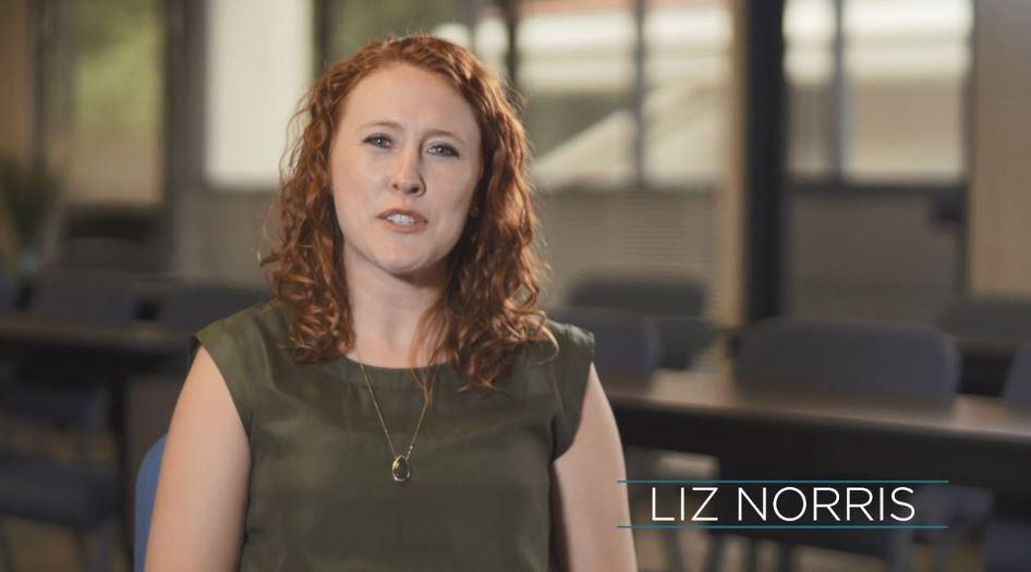 Alumni Profile Liz Norris Richmont Graduate University