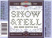Boulevard - Snow & Tell