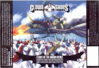 Clown Shoes - Flight of the Angry Beast