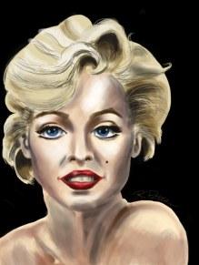 #48 Marilyn Monroe